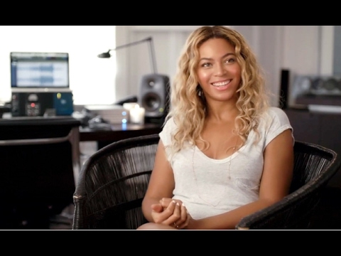 Beyonce talks pregnancy with twins! GENDER REVEAL!