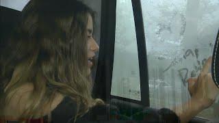 On The Road Con Sofia [Miami] - Un poco de lluvia...¡pero felíz! (Parte 1)