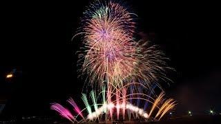 2019 奉祝 丹城翁百十五年祭 大花火大会 Legends of fireworks