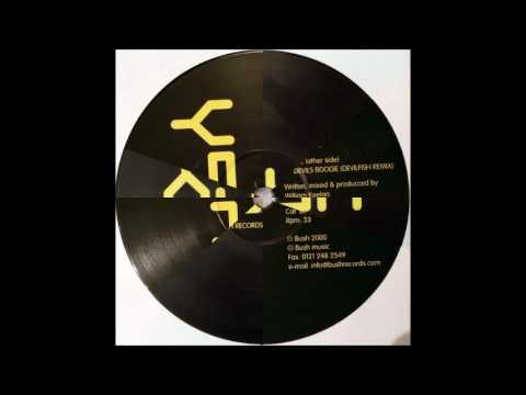 Will E Tell - Time To Boogie (Devilfish Remix) (B)