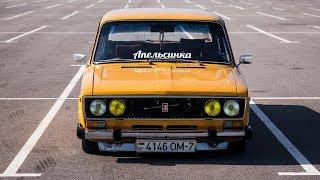 Drive IT - ВАЗ 2106