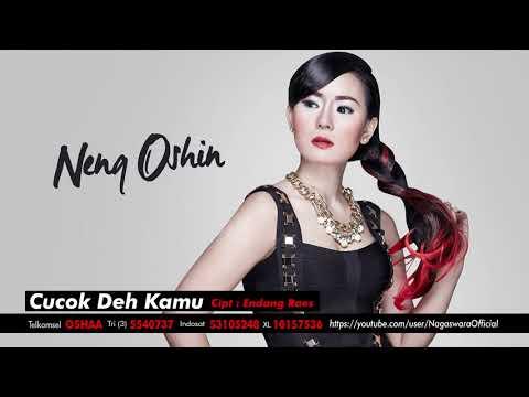 Neng Oshin - Cucok Deh Kamu (Official Audio Video)