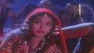 Bharatpur Lut Gaya - Video Song | English Babu Desi Mem | Shahrukh Khan & Sonali Bendre
