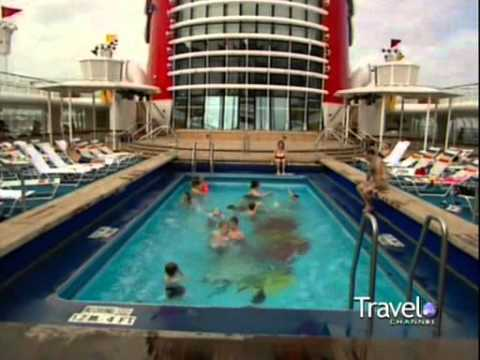 Travel Channel - Disney Cruise Line