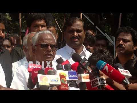 tamil news,Cauvery verdict t velmurugan reacts tamil live news, news in tamil redpix