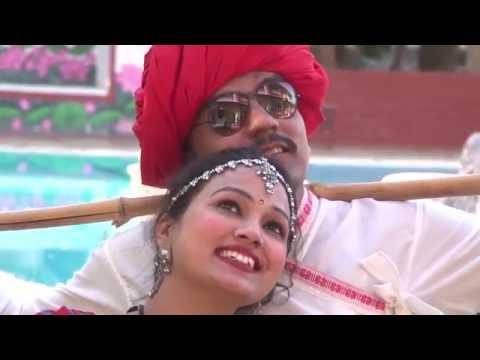 Pre wedding Dak Babu laya re