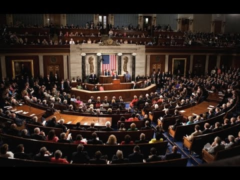 LIVE Stream: Senate Floor Debates Confirmation Of Mike Pompeo for CIA Director