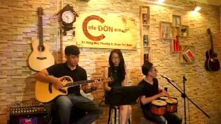 [Acoustic Cover] Một Ngày Mùa Đông - Ngọc Huấn