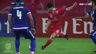 الأهداف | لخويا 2 - 1 استقلال خوزستان الإيراني | دوري أبطال آسيا 2017