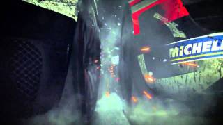 EA SHIFT 2 Unleashed - Reveal Trailer