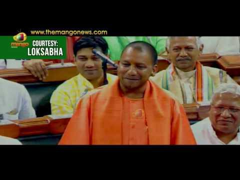 Mallikarjun Kharge Stunning Reply To Yogi Adityanath Over His Comments | Lok Sabha | Mango News