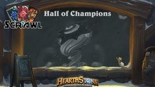 Decks der Champions [Let's Play/german] Hearthstone [Tavern Brawl] #921