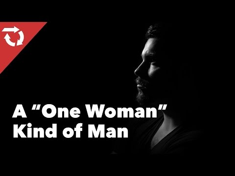 A One Woman Kind of Man | Point Man #4