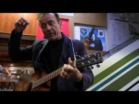 DAY564 - Hugh Cornwell - Golden Brown (The Stranglers)