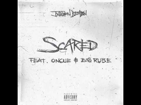 Jarren Benton - Scared Ft. OnCue & Big Rube