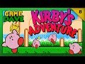 Kirby's Adventure   Game Dave