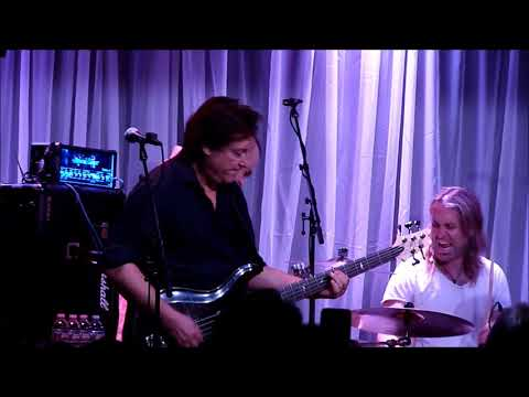 The Martin Barre Band -  Nothing is Easy -  The River Club Music Hall, Scituate, MA  10/10/18 Mp3