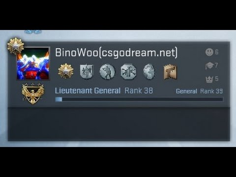 Cs go matchmaking rank reset