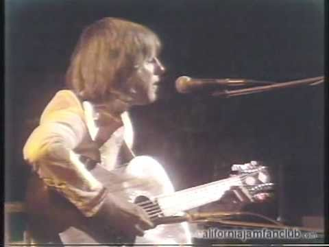 ELP / Still... You Turn Me On / 1974 California Jam
