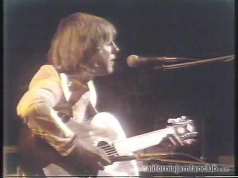 ELP / Still... You Turn Me On / 1974 California Jam