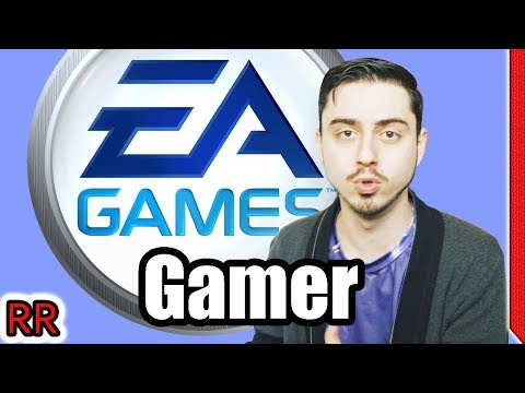 EA Games/Gamers rant (part 20