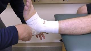 Bokaízület osteochondrális sérülései. Ízületi fájdalom elsősegély