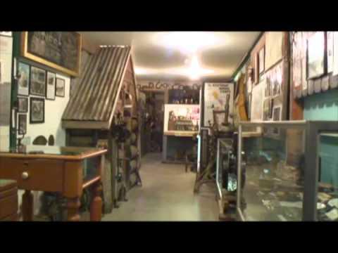 Kootenay Star Mining  Museum & Cafe