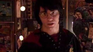World's Biggest Harry Potter Fan