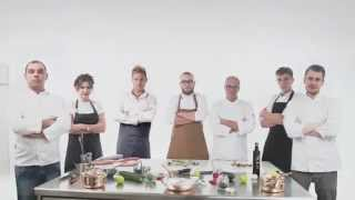 Смотреть видео Рестораны Рыбной кухни Киев