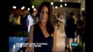 Lisa Edelstein Combined Girlfriend's Guide to Divorce (GG2D) Promo
