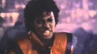 Michael Jackson-Thriller (Sub. Español)
