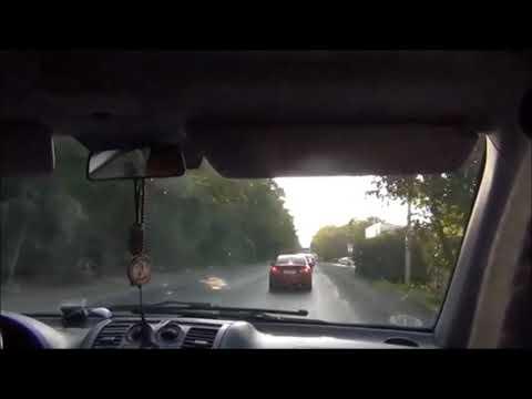 Рассказ водителя об обстановке на Донбассе