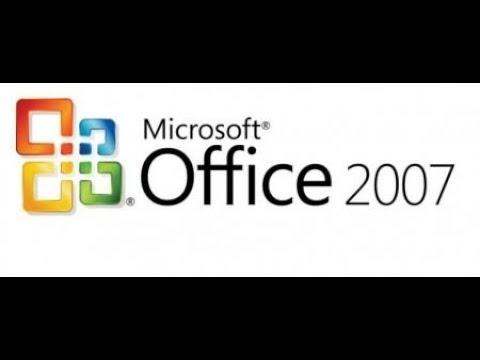 Как скачать Microsoft Office 2007 для Windows