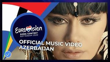 Efendi - Cleopatra - Azerbaijan 🇦🇿 - Official Music Video - Eurovision 2020
