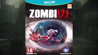 ZOMBI[U] | Main Soundtrack | Ron Freedman