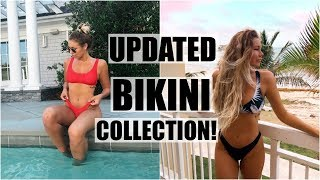 My Updated Bikini Collection // Try-On Haul