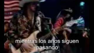 Stevie Ray Vaughan  Life Without You subtitulado español
