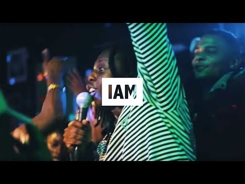 Sam Wise, Headie One, Daniel OG live @curtain hotel  | THIS IS LDN [EP:180]