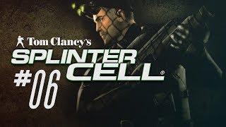 SPLINTER CELL - Cap 6 - Ese no es el ordenador de Nicoladze, Sam