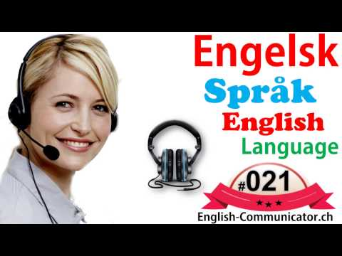 #21 Engelsk språkkurs i Bryne Lyngdal Stavern Cambridge English i norsk språk