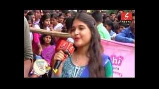 Sangeet Bangla Pujor Shera Prem 2015 Episode 6 - MEDINIPUR