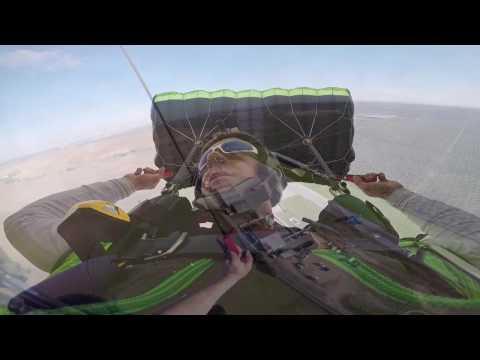 Seville - Skydive Spain