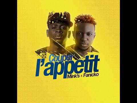 Mink's feat Fanicko  - Couper l'Appetit