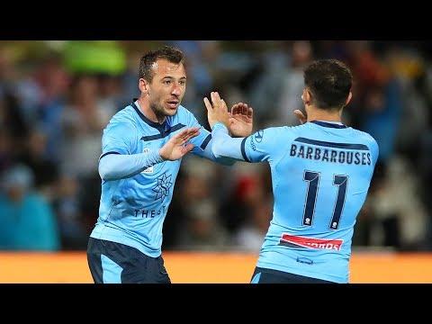 Two Key Moments: Sydney FC V Melbourne Victory – Round 6 Hyundai A-League 2019/20 Season