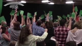 Jeff Flake Mesa Town Hall 4/13/17