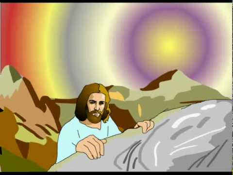 Download Jesus Christ anime-01