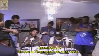 "Scarface ft. Ice Cube - ""Hand Of The Dead Body"" [Traduzido] [Alta Definição - HD]"