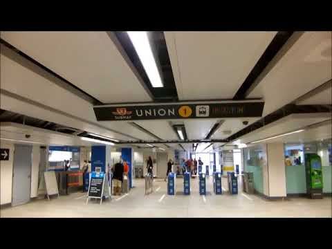 What to Expect at Toronto's Union Station