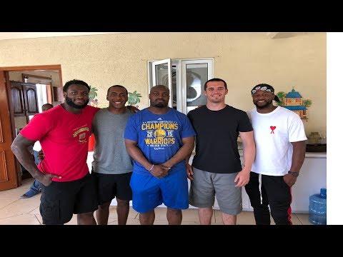 Haiti Trip 2018