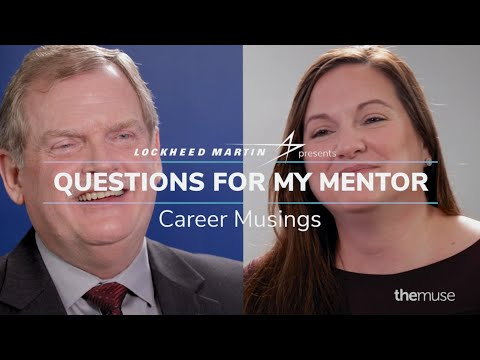 Ensuring Mentoring Success: Russ and Ryanne